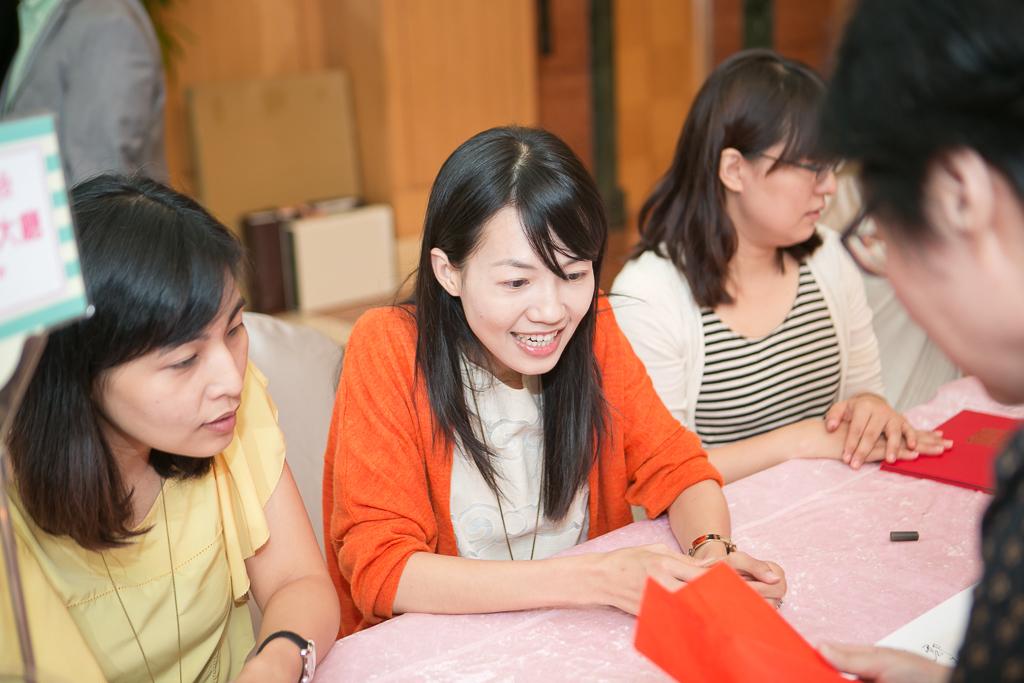 台中僑園飯店 文定午宴020