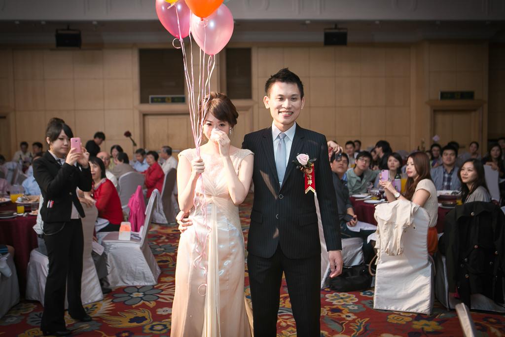 台中僑園飯店 文定午宴058