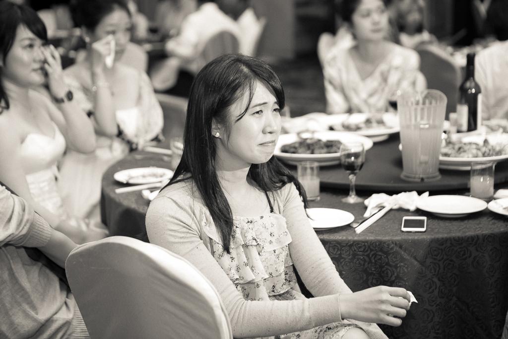 台中僑園飯店 文定午宴066