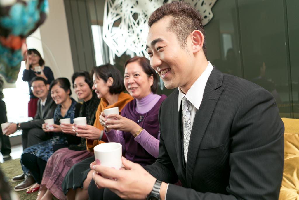 台北世貿33會館 結婚晚宴015