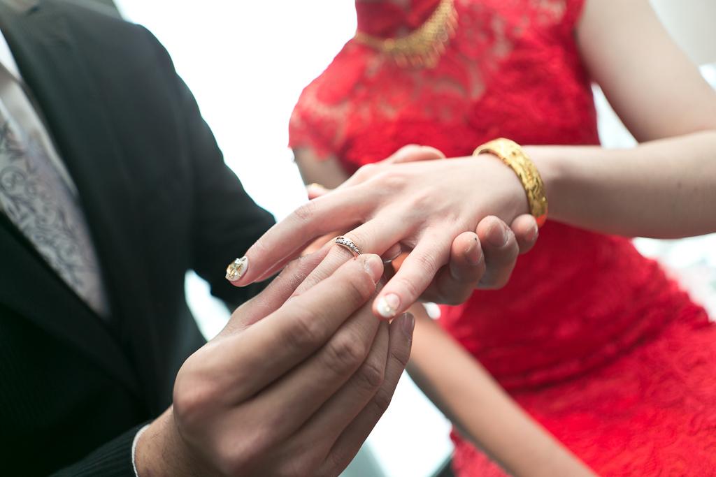 台北世貿33會館 結婚晚宴025