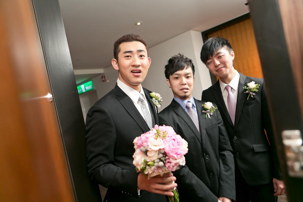 台北世貿33會館 結婚晚宴032