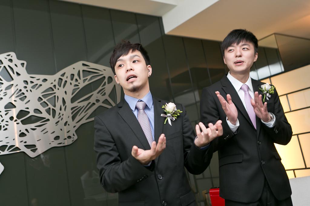 台北世貿33會館 結婚晚宴034