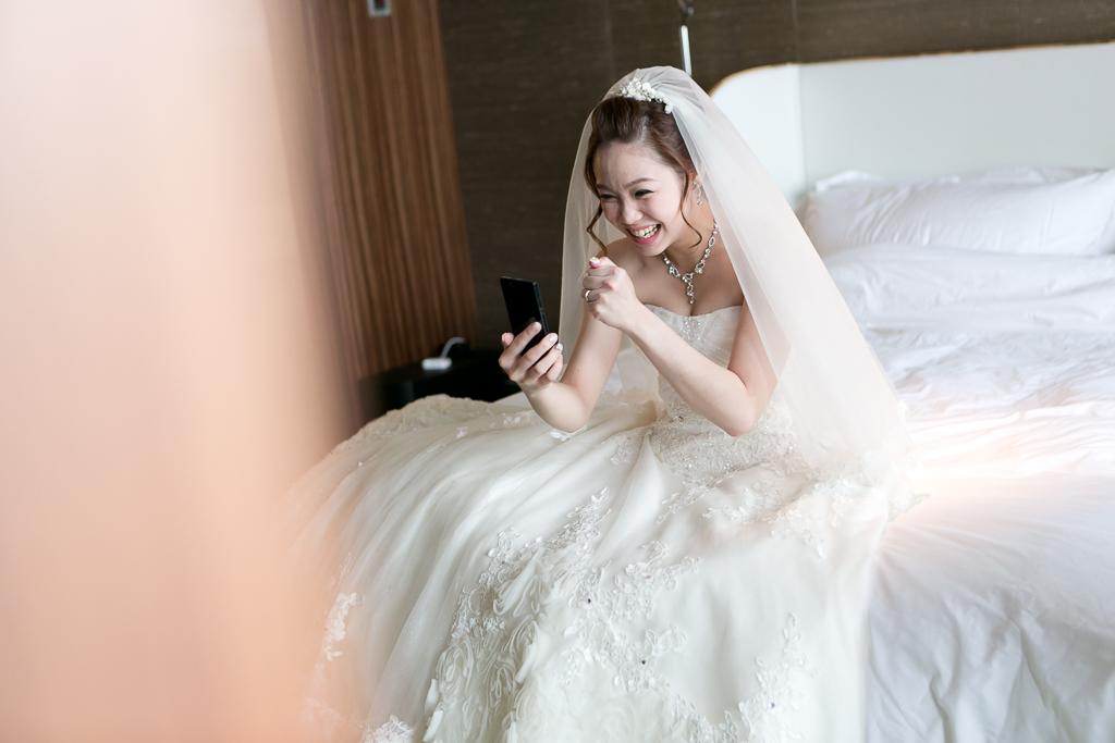 台北世貿33會館 結婚晚宴035