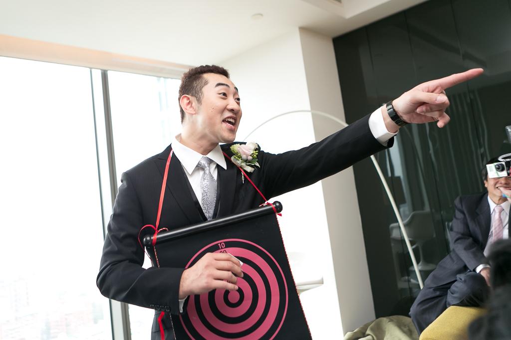 台北世貿33會館 結婚晚宴039