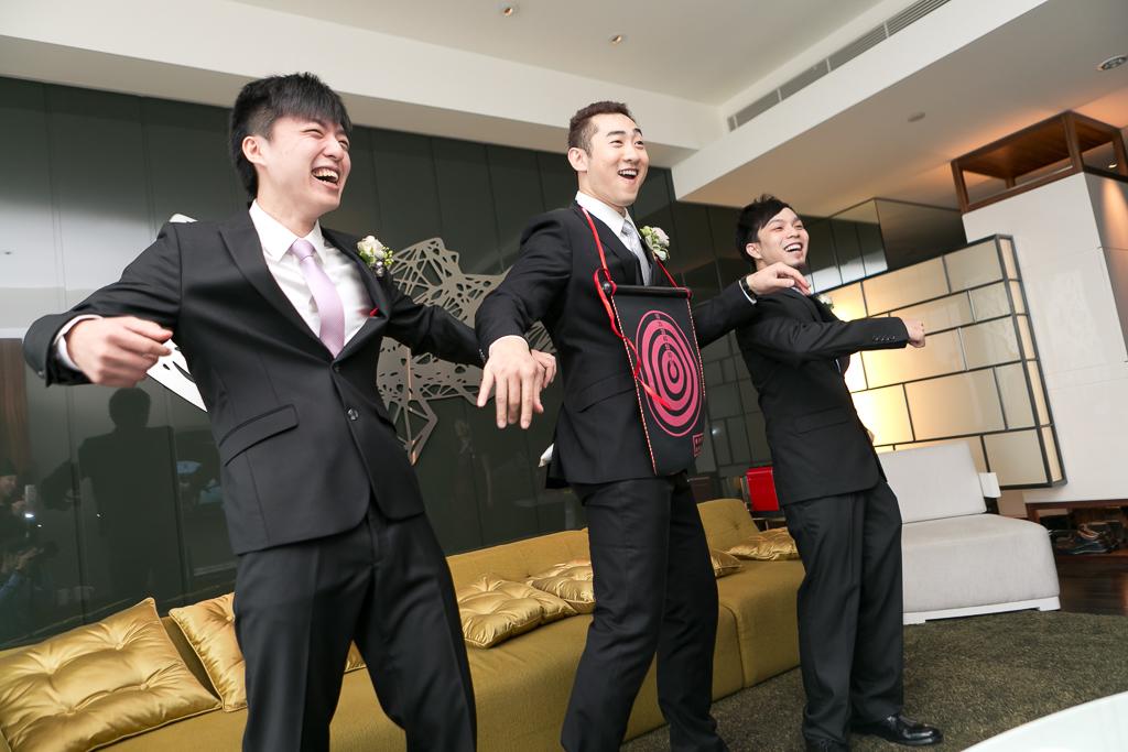 台北世貿33會館 結婚晚宴040