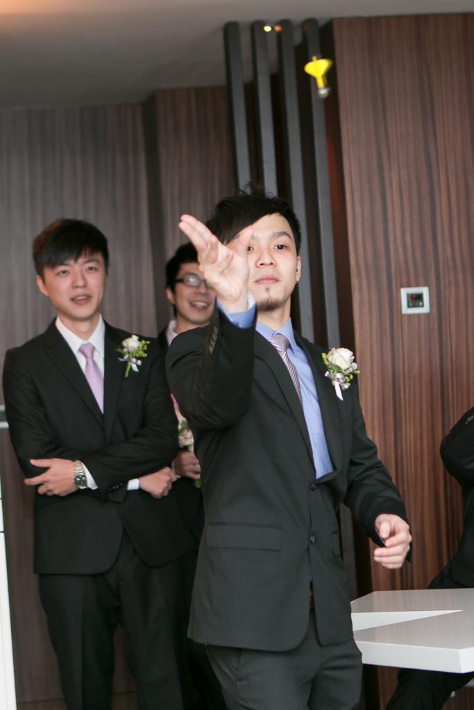 台北世貿33會館 結婚晚宴044