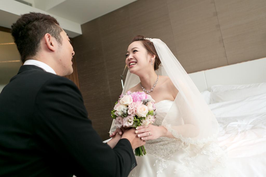 台北世貿33會館 結婚晚宴048