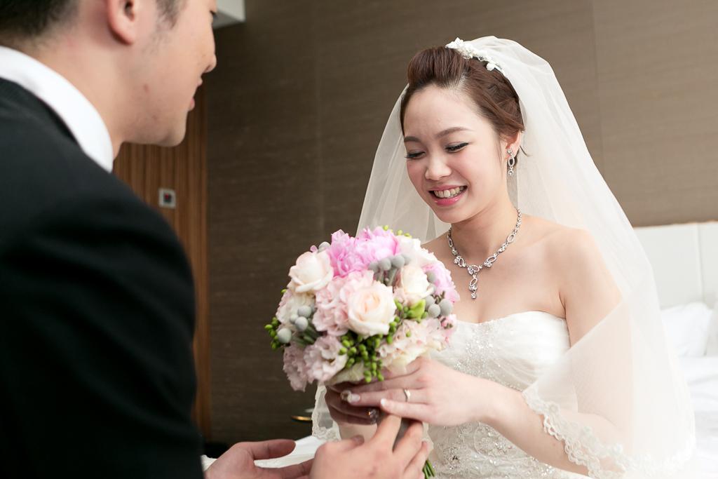 台北世貿33會館 結婚晚宴049