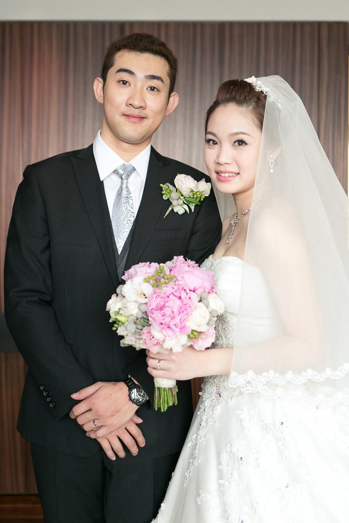 台北世貿33會館 結婚晚宴050