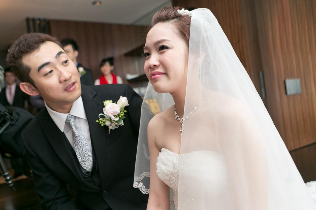 台北世貿33會館 結婚晚宴054
