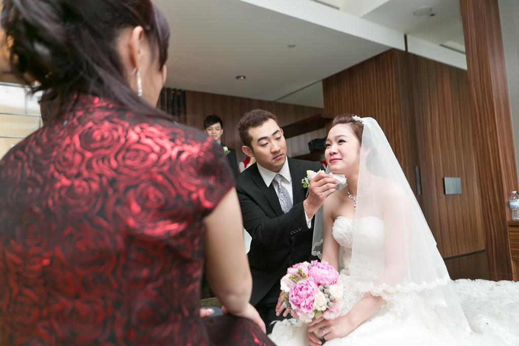 台北世貿33會館 結婚晚宴057