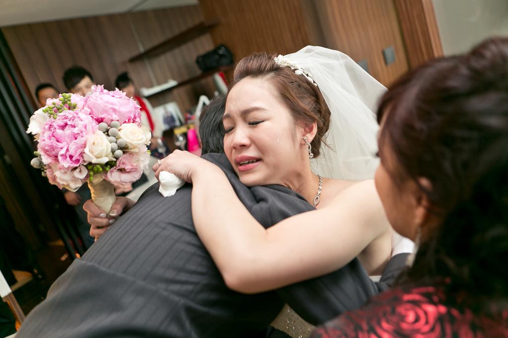 台北世貿33會館 結婚晚宴059