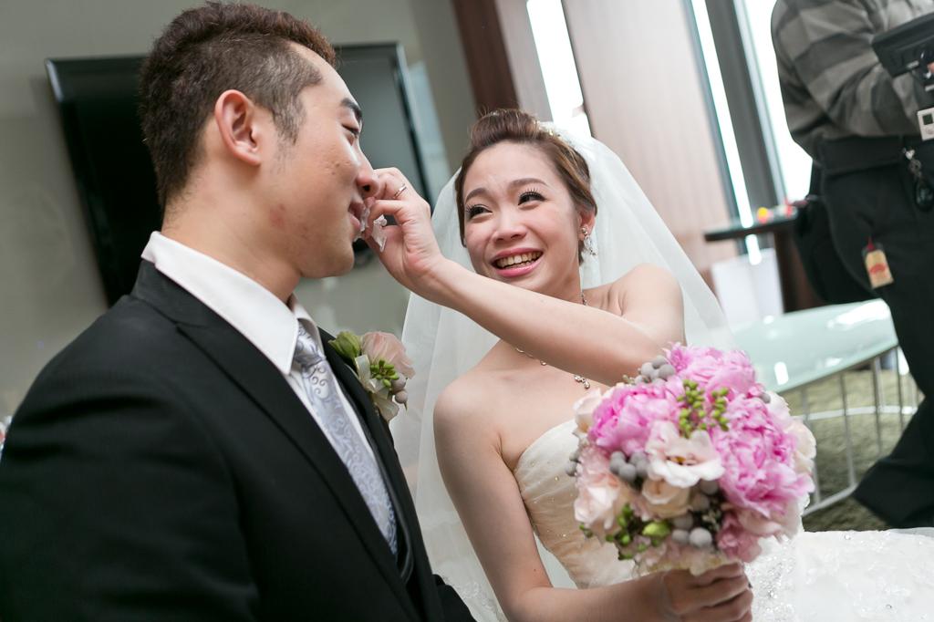 台北世貿33會館 結婚晚宴060