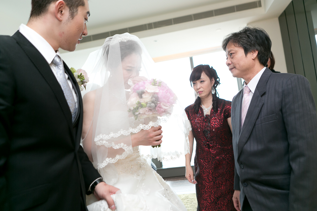 台北世貿33會館 結婚晚宴064