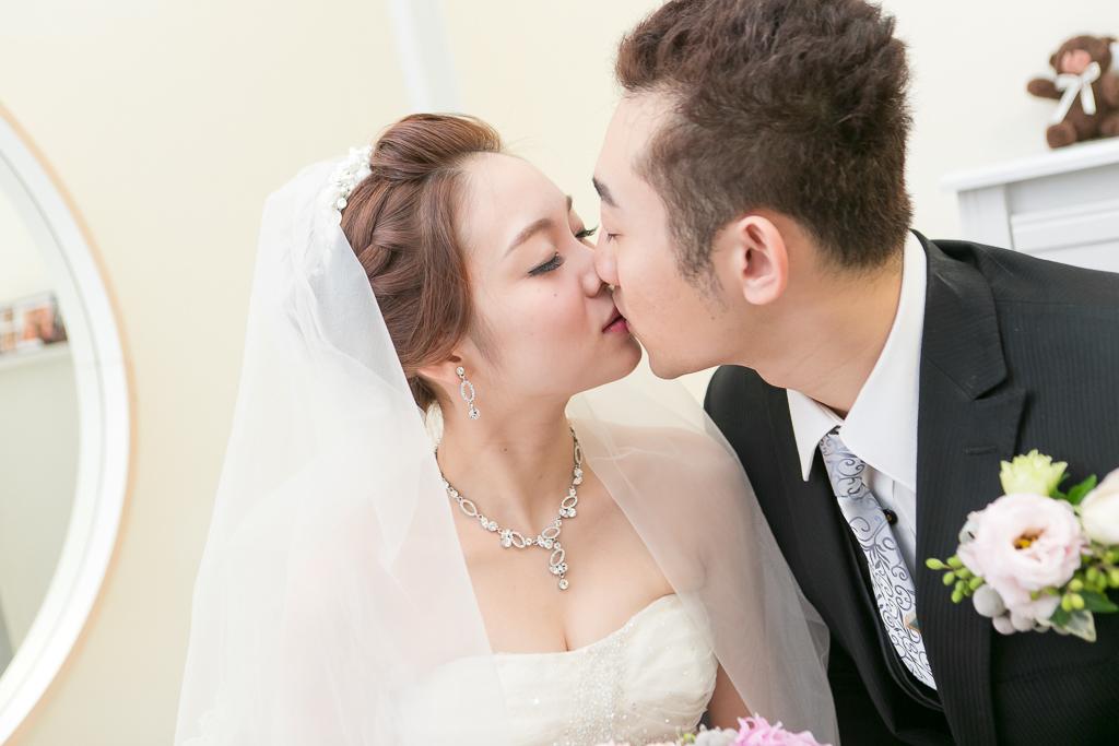台北世貿33會館 結婚晚宴068