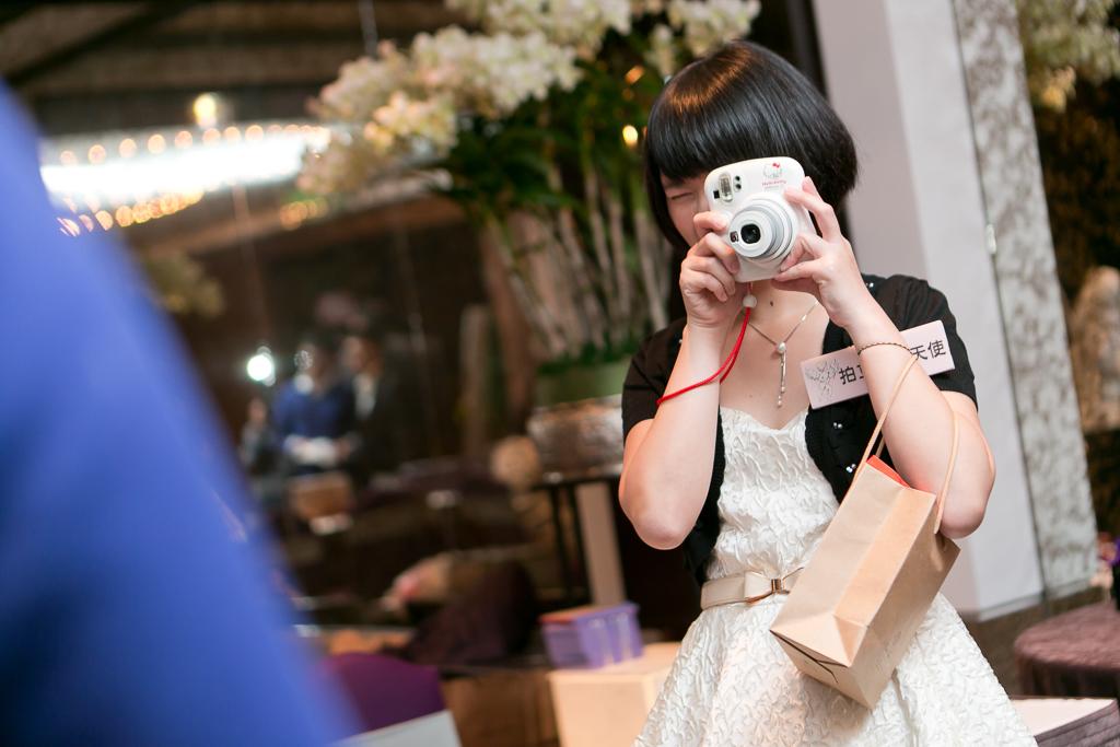 台北世貿33會館 結婚晚宴074