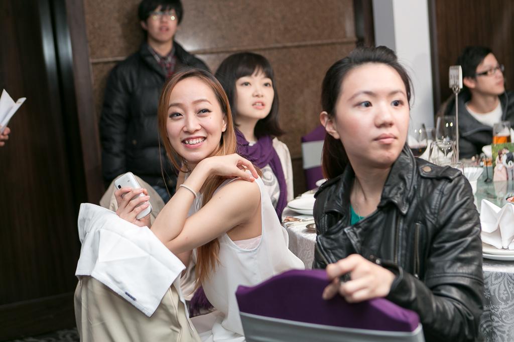 台北世貿33會館 結婚晚宴085