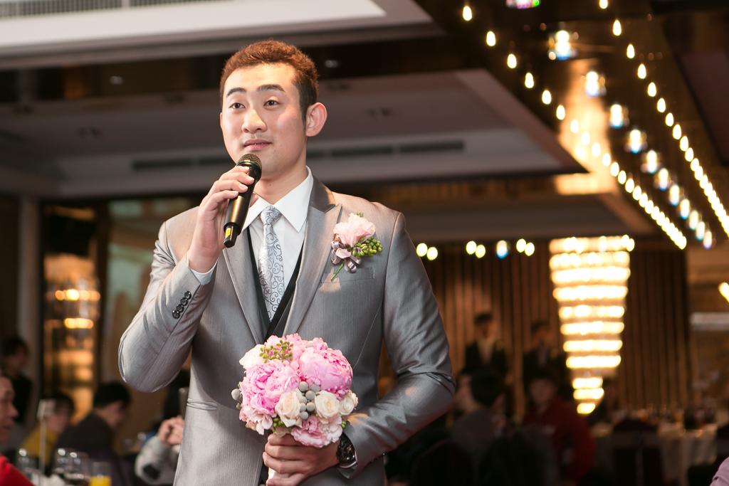 台北世貿33會館 結婚晚宴090