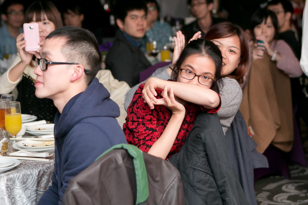 台北世貿33會館 結婚晚宴096
