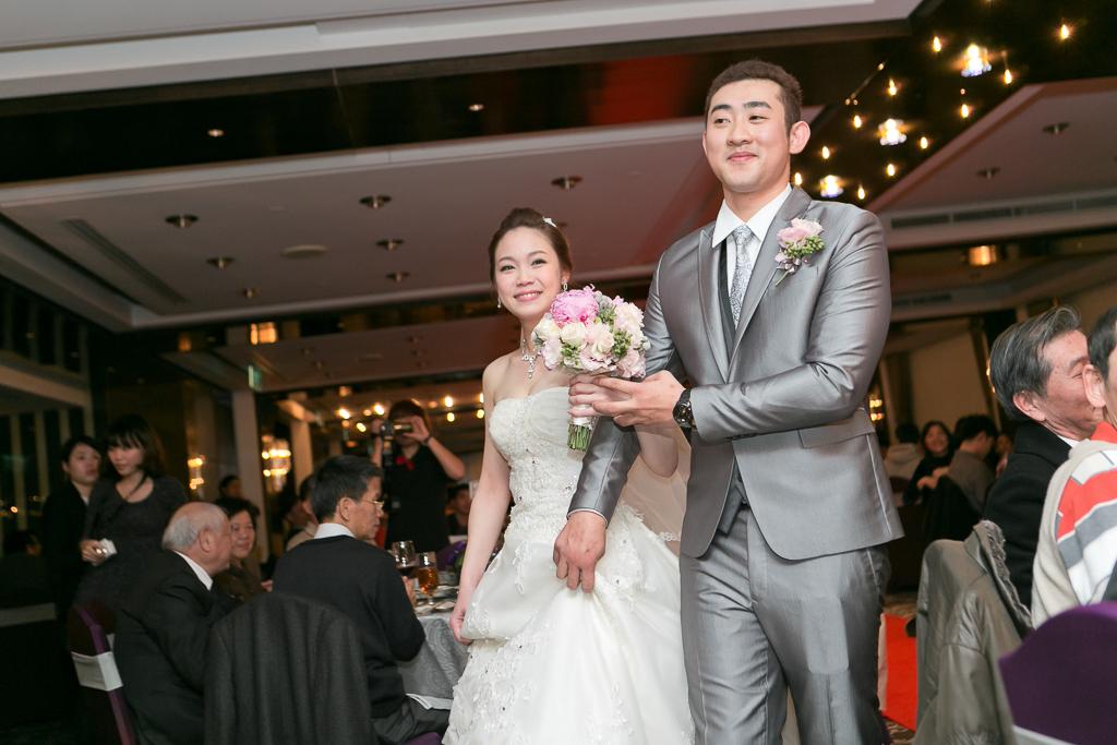 台北世貿33會館 結婚晚宴098