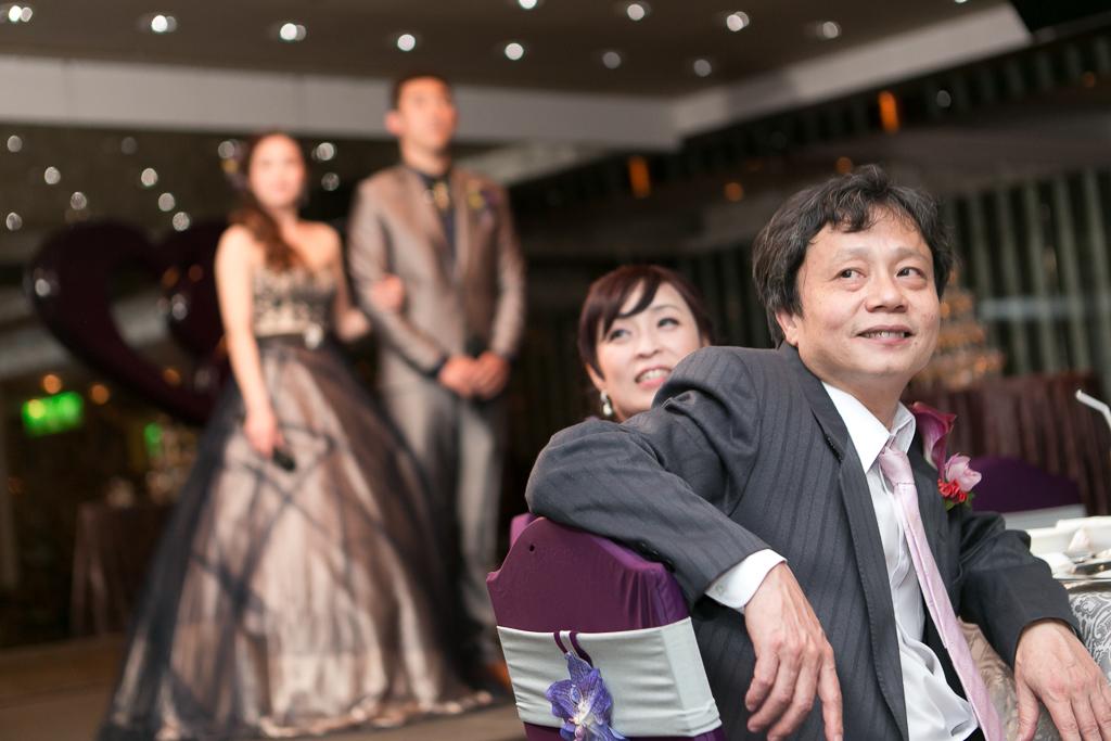 台北世貿33會館 結婚晚宴111