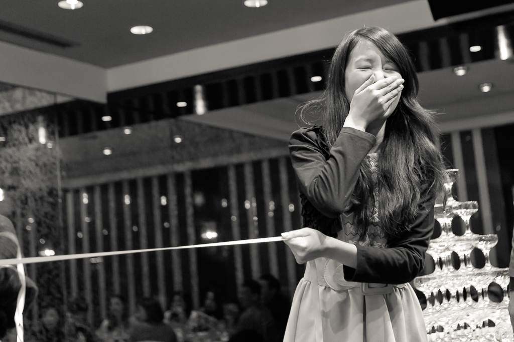 台北世貿33會館 結婚晚宴120