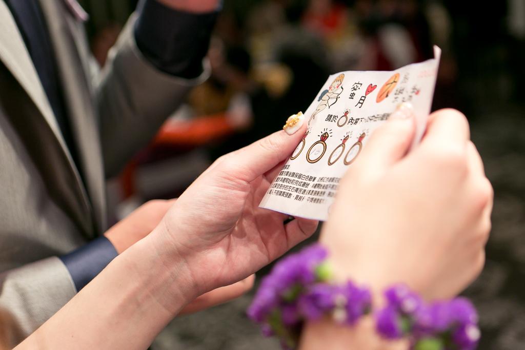 台北世貿33會館 結婚晚宴134