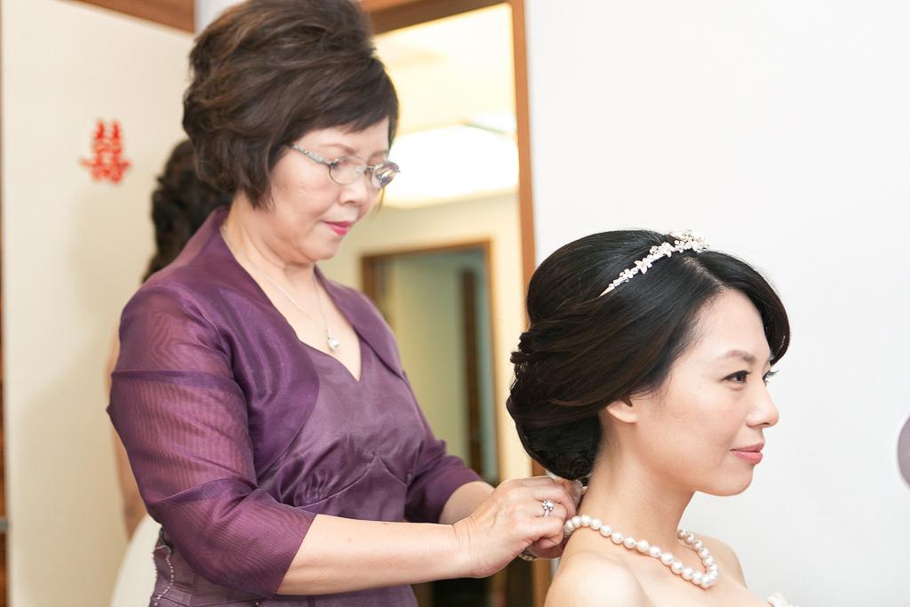 台北君悅酒店 天母禮拜堂證婚 晚宴005