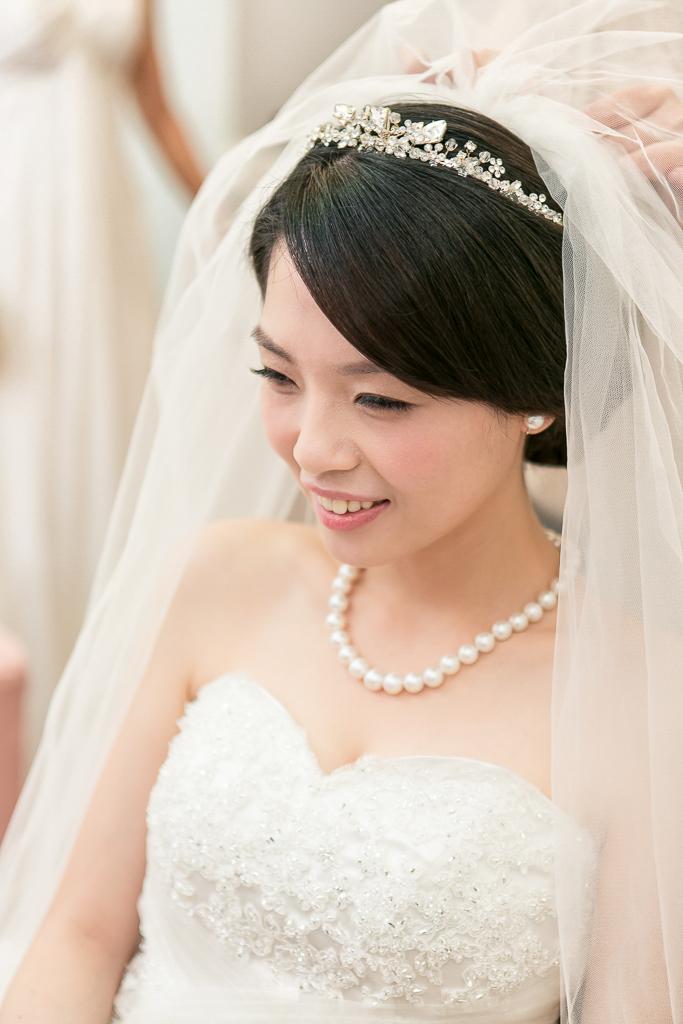 台北君悅酒店 天母禮拜堂證婚 晚宴006