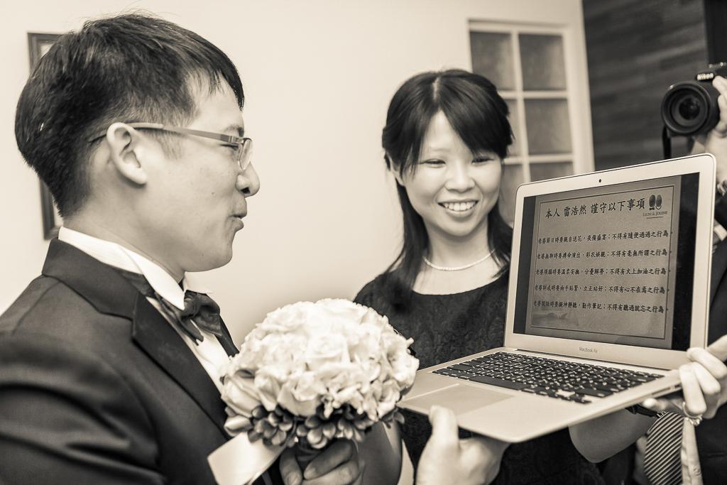 台北君悅酒店 天母禮拜堂證婚 晚宴027