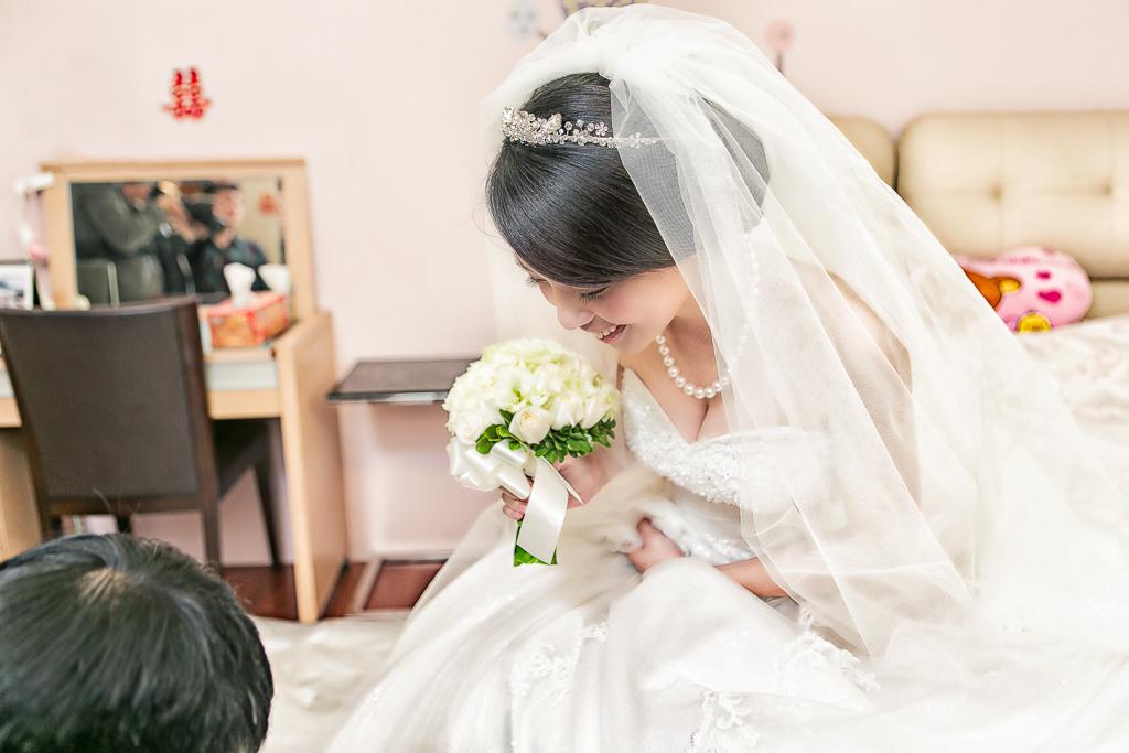 台北君悅酒店 天母禮拜堂證婚 晚宴030