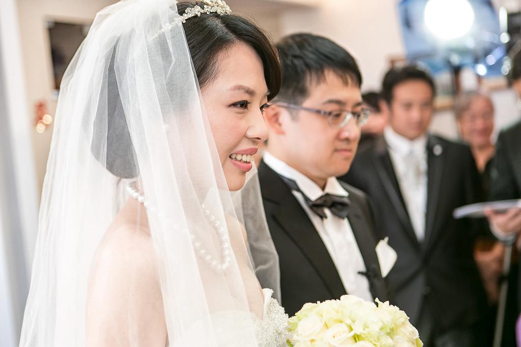 台北君悅酒店 天母禮拜堂證婚 晚宴033