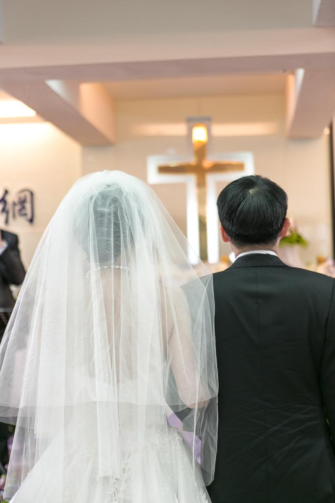 台北君悅酒店 天母禮拜堂證婚 晚宴066