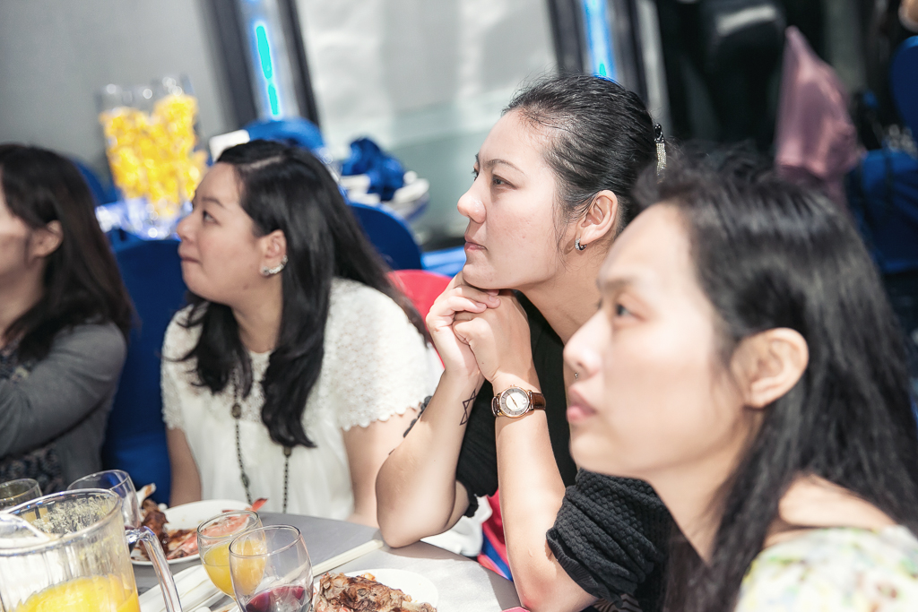 台北彭園 晚宴024