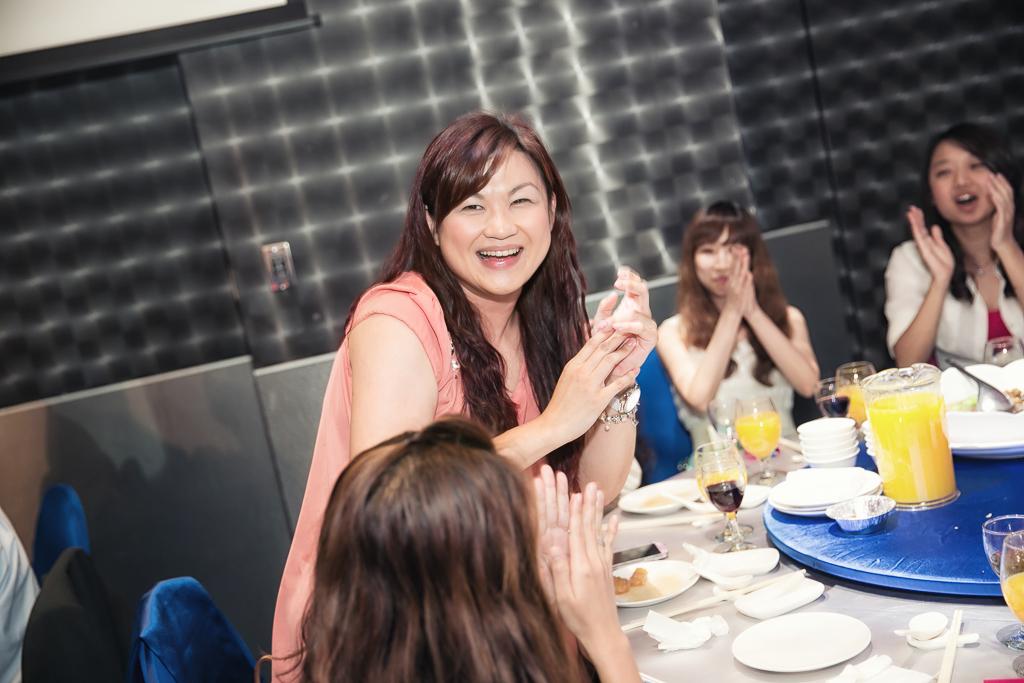 台北彭園 晚宴044