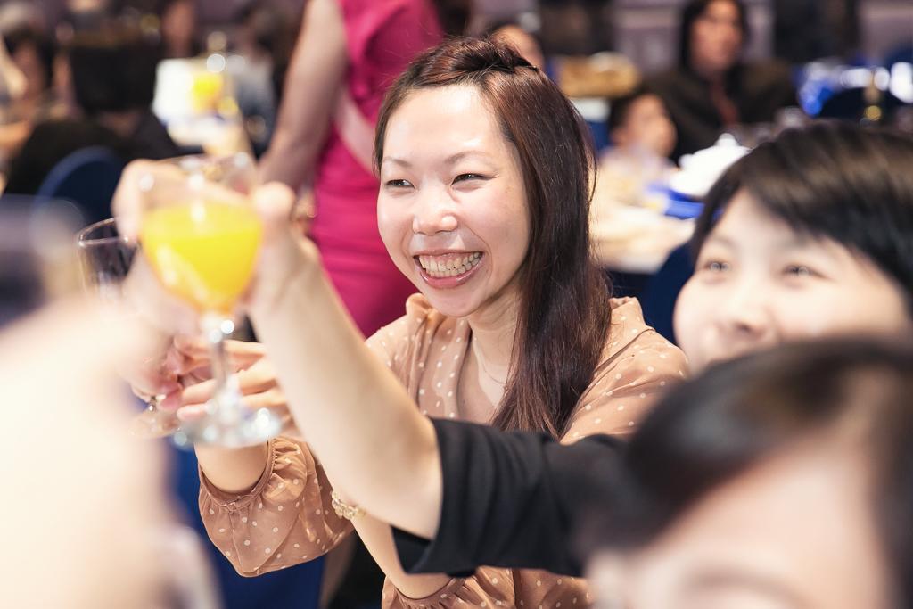 台北彭園 晚宴058