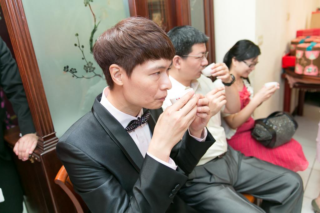 台北徐州路2號會館 定結晚宴021