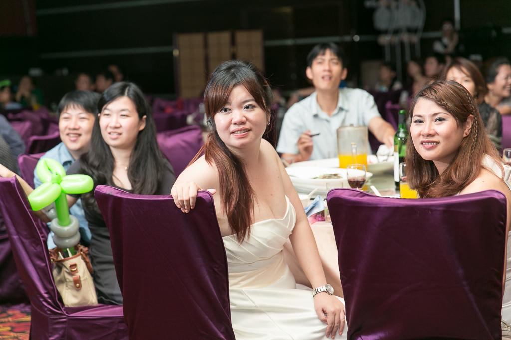 台北徐州路2號會館 定結晚宴128