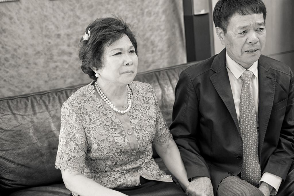 台北晶華酒店 結婚午宴033