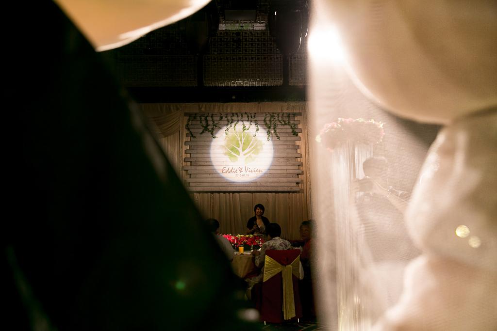 台北晶華酒店 結婚午宴101