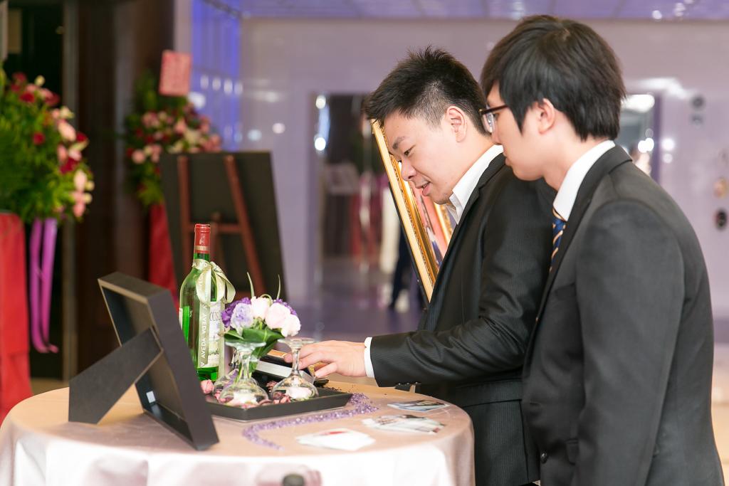 台北維多麗亞酒店 晚宴021