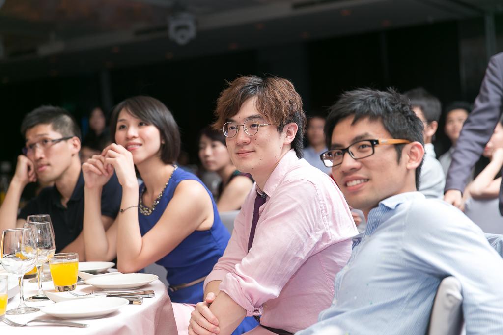 台北維多麗亞酒店 晚宴026