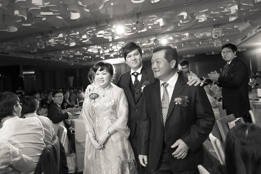 台北維多麗亞酒店 晚宴032