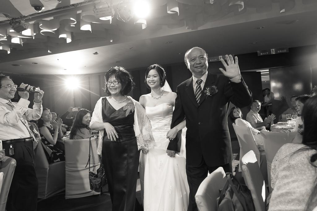 台北維多麗亞酒店 晚宴035