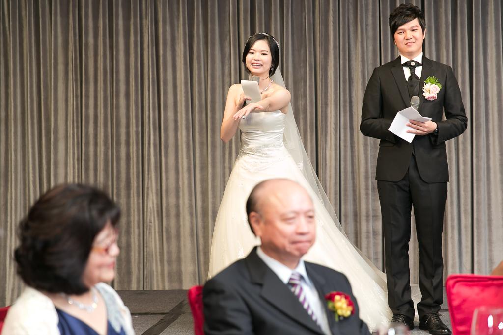 台北維多麗亞酒店 晚宴045