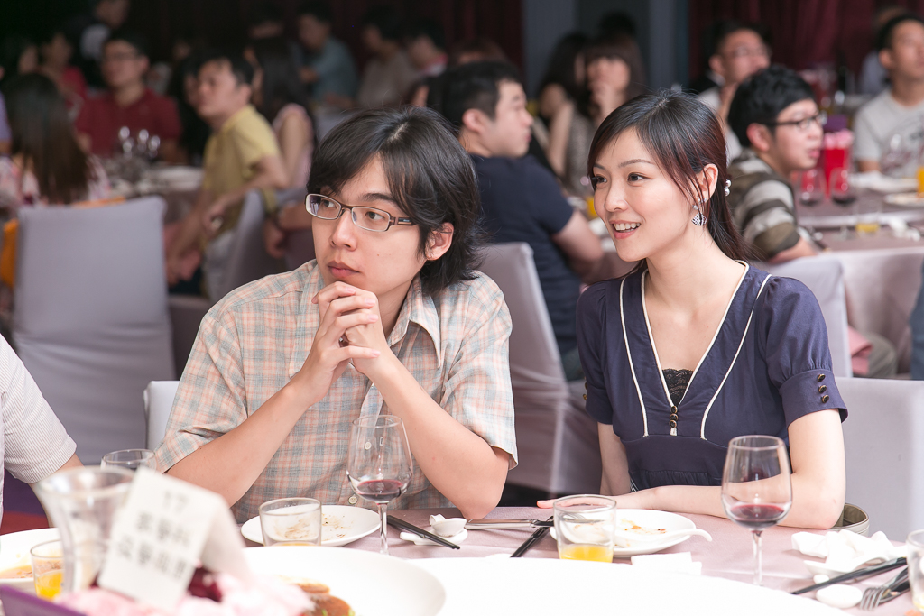 台北維多麗亞酒店 晚宴079