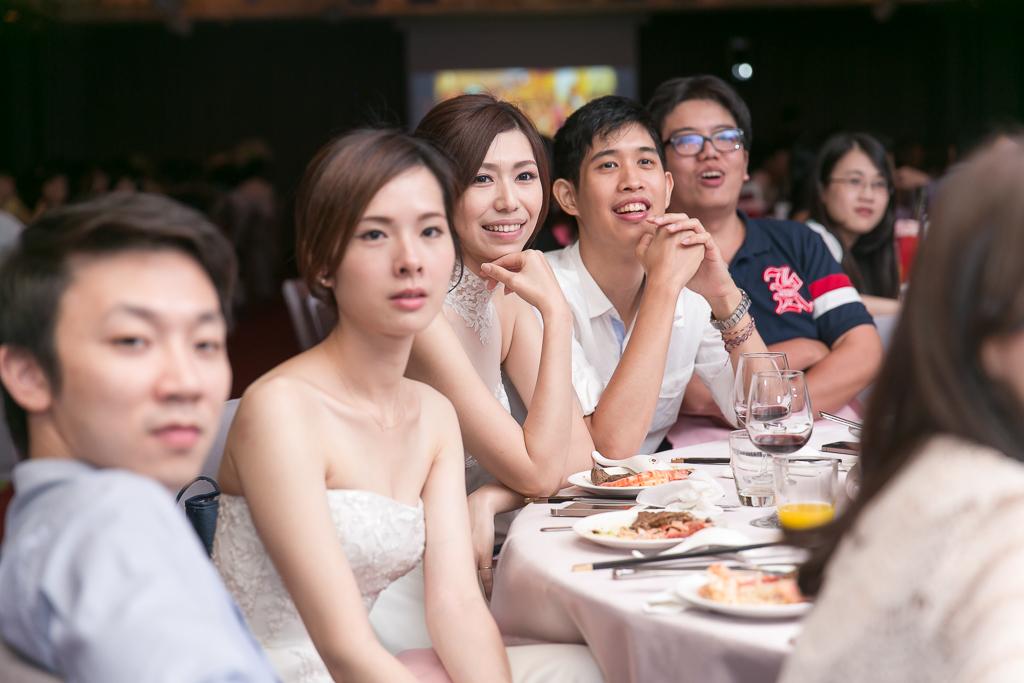 台北維多麗亞酒店 晚宴080