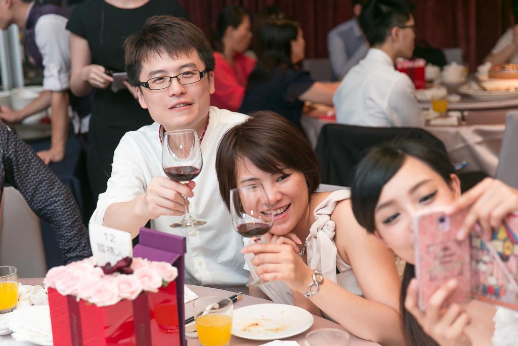 台北維多麗亞酒店 晚宴091