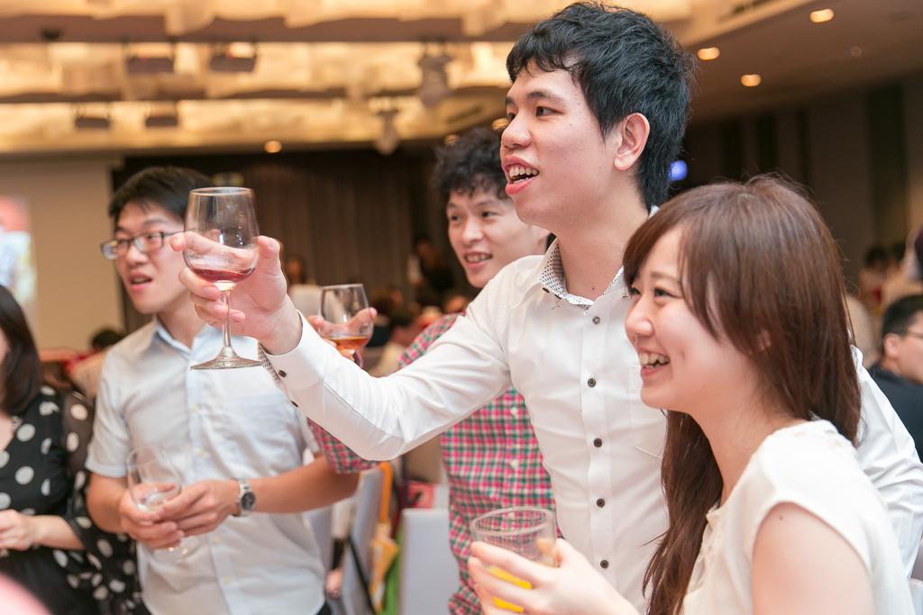 台北維多麗亞酒店 晚宴096